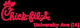 Chick-fil-A University Ave (IA)